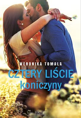 Weronika Tomala - Cztery liście koniczyny