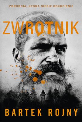 Bartek Rojny - Zwrotnik