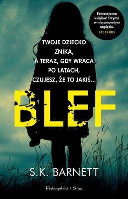 S.K. Barnett - Blef