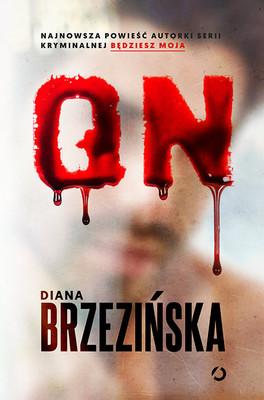 Diana Brzezińska - On