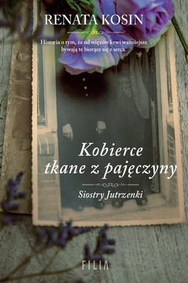Renata Kosin - Kobierce tkane z pajęczyny