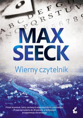 Max Seeck - Wierny czytelnik / Max Seeck - Uskollinen Lukija