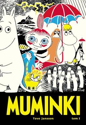 Tove Jansson - Muminki. Tom 1