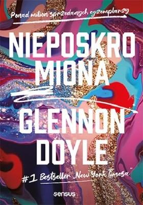 Glennon Doyle - Nieposkromiona