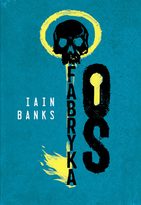Iain Banks - Fabryka Os / Iain Banks - The Wasp Factory