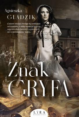 Agnieszka Gładzik - Znak Gryfa