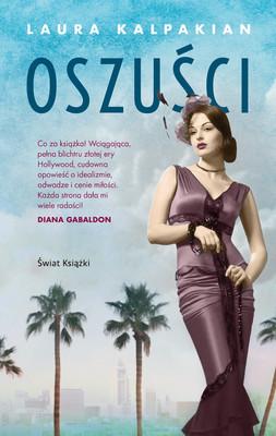 Laura Kalpakian - Oszuści