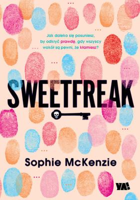 Sophie McKenzie - Sweetfreak