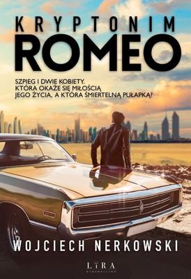 Wojciech Nerkowski - Kryptonim Romeo