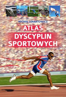 Michał Lenartowicz - Atlas dyscyplin sportowych