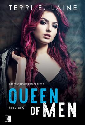 Terri E. Laine - Queen of Men
