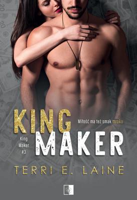 Terri E. Laine - King Maker