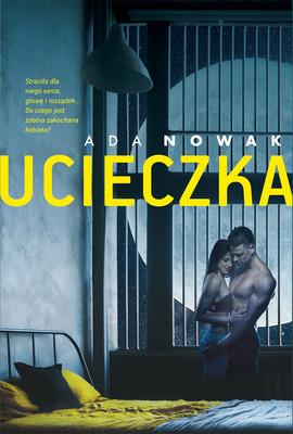 Ada Nowak - Ucieczka