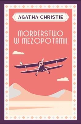 Agatha Christie - Morderstwo w Mezopotamii