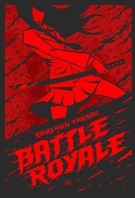 Koushun Takami - Battle Royale