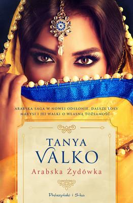Tanya Valko - Arabska Żydówka
