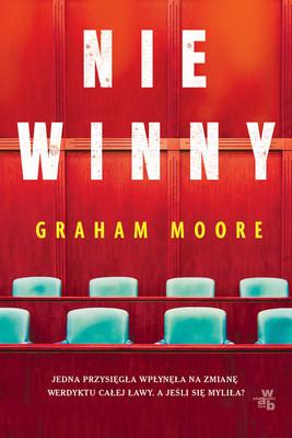 Graham Moore - Niewinny