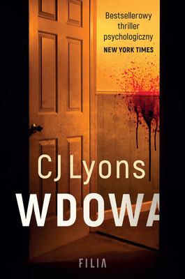 CJ Lyons - Wdowa