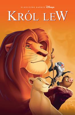 Bobbi JG Weiss, Sparky Moore - Król lew. Klasyczne baśnie Disneya