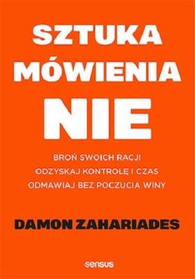 Damon Zahariades - Sztuka mówienia