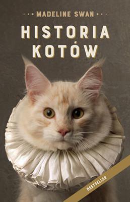 Madeline Swan - Historia kotów