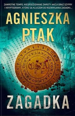 Agnieszka Ptak - Zagadka