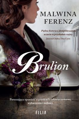 Malwina Ferenz - Brulion