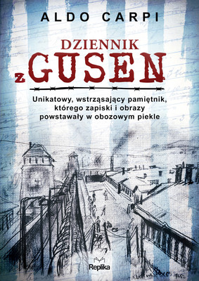 Aldo Carpi - Dziennik z Gusen