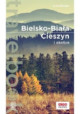 Iwona Baturo - Bielsko-Biała, Cieszyn i okolice
