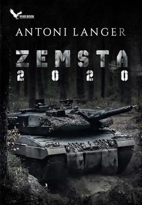 Gwido Langer - Zemsta 2020 / Antoni Langer - Zemsta 2020