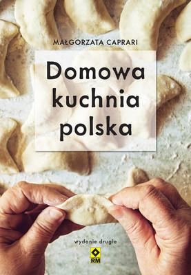 Małgorzata Caprari - Domowa kuchnia polska