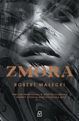 Robert Malecki - Zmora