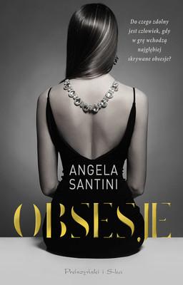 Angela Santini - Obsesje
