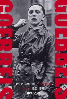 Joseph Goebbels - Goebbels. Dzienniki 1929-39