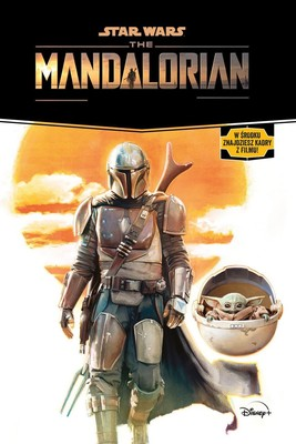 Joe Schreiber - The Mandalorian. Star Wars