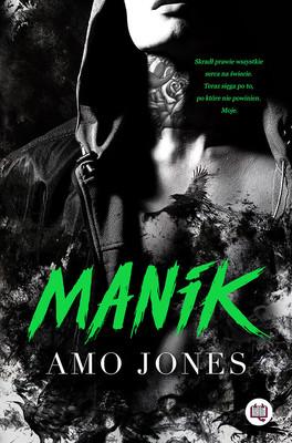 Amo Jones - Manik