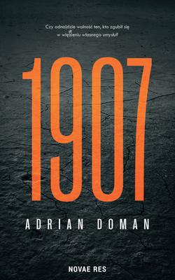 Adrian Doman - 1907