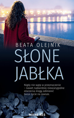 Beata Olejnik - Słone jabłka