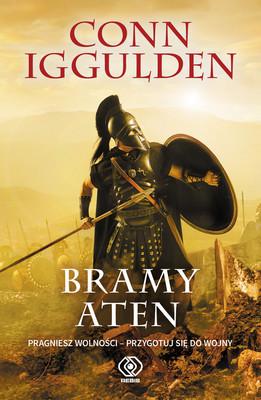 Conn Iggulden - Bramy Aten