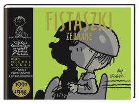 Charles M. Schulz - Fistaszki zebrane 1997-1998