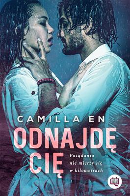 Camilla En - Odnajdę cię