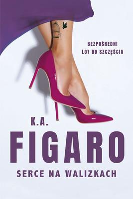 K.A. Figaro - Serce na walizkach