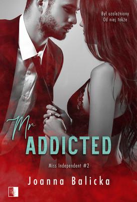 Joanna Balicka - Mr Addicted