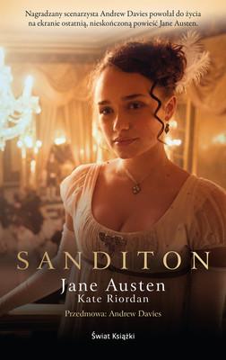 Kate Riordan - Sanditon