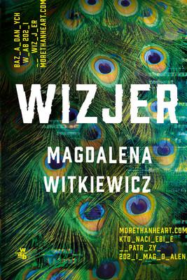 Magdalena Witkiewicz - Wizjer