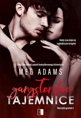Meg Adams - Gangsterskie tajemnice
