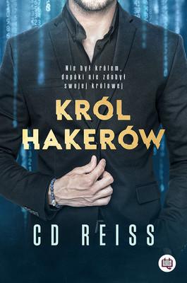 CD Reiss - Król hakerów. Niebezpieczni mężczyźni. Tom 1