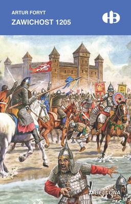 Artur Foryt - Zawichost 1205
