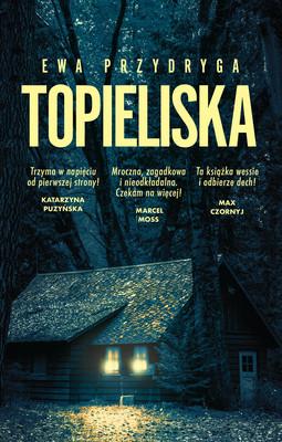 Ewa Przydryga - Topieliska