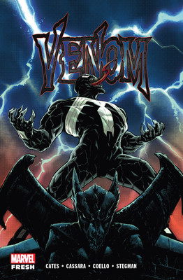Donny Cates, Joshua Cassara - Venom. Tom 1